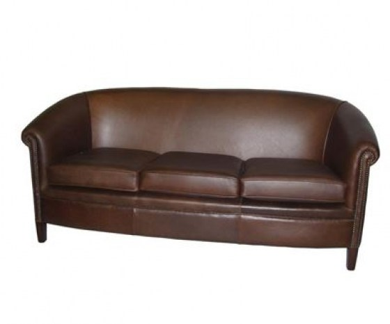 Warwick Club 3 Seater